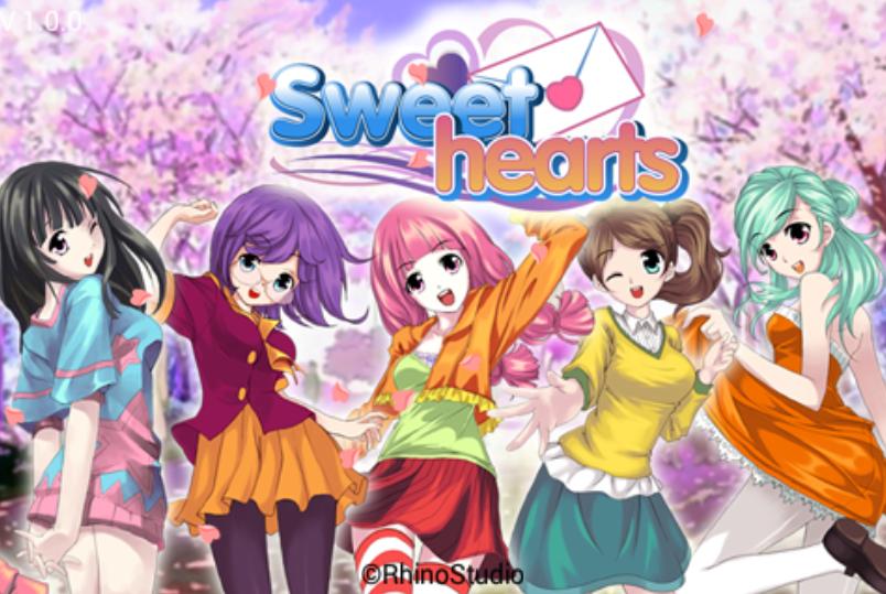 [Game] Sweetheart   Moonlight Tea